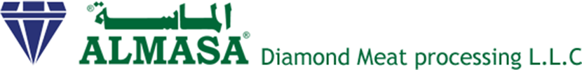 Almasa Diamond Meat Processing